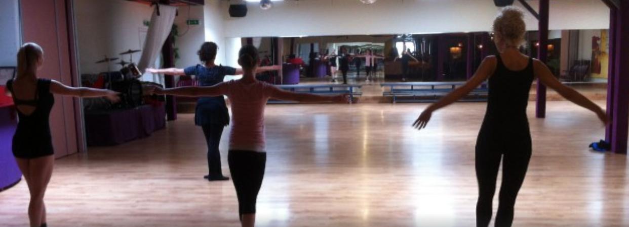 Almelose dansschool mogelijk 'Beste Dansschool van Nederland