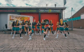 dansles in Almelo